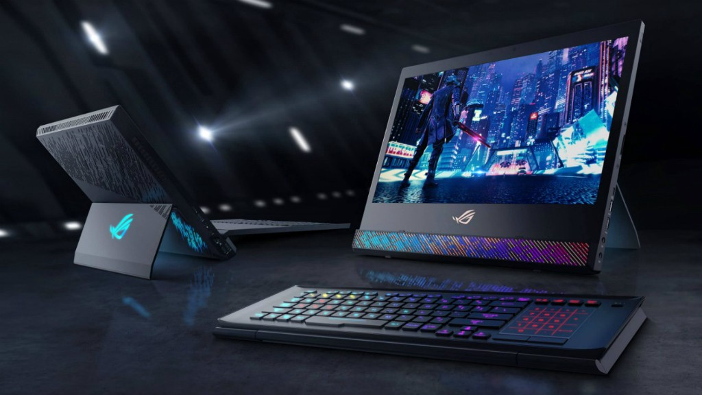 "Main ""hardware"" announcements of CES 2019 - Playkey Team"