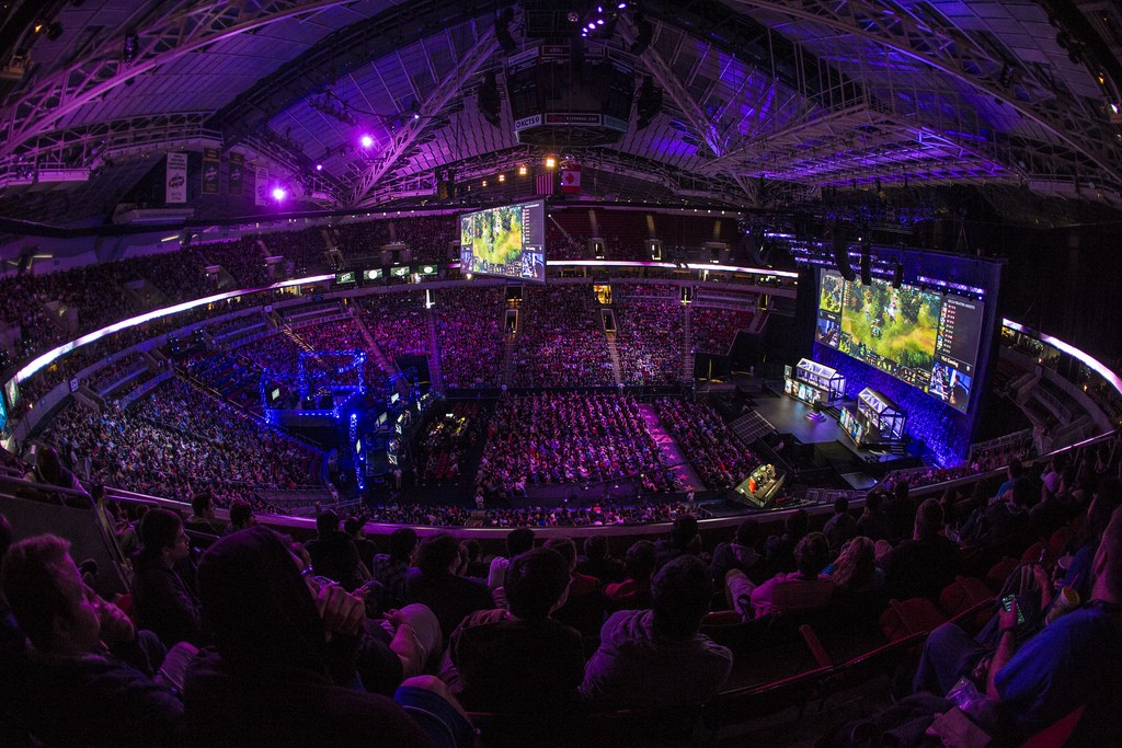 The top 10 most hyped esports events of the year