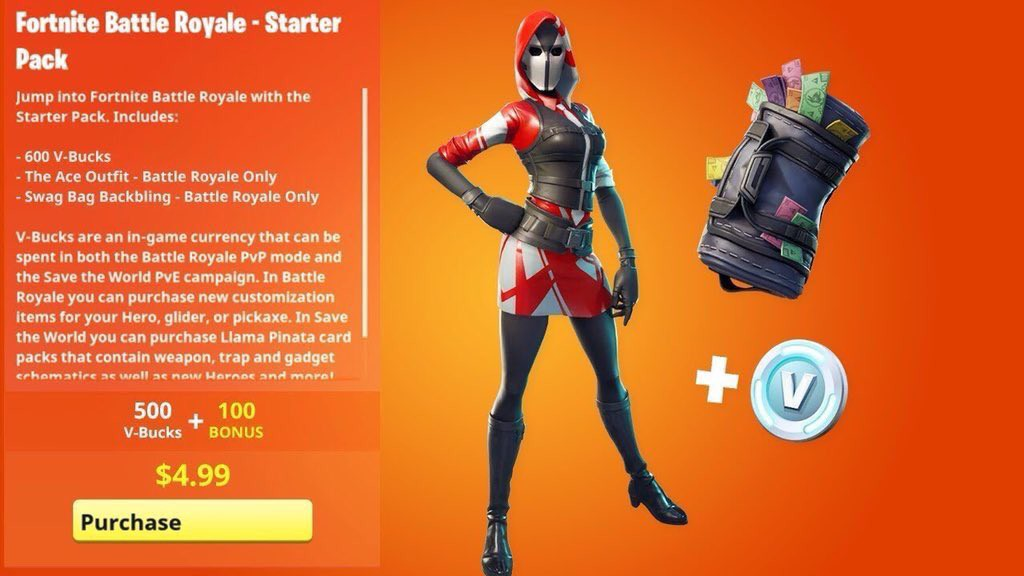 Why Fortnite is making more money than any other game in the