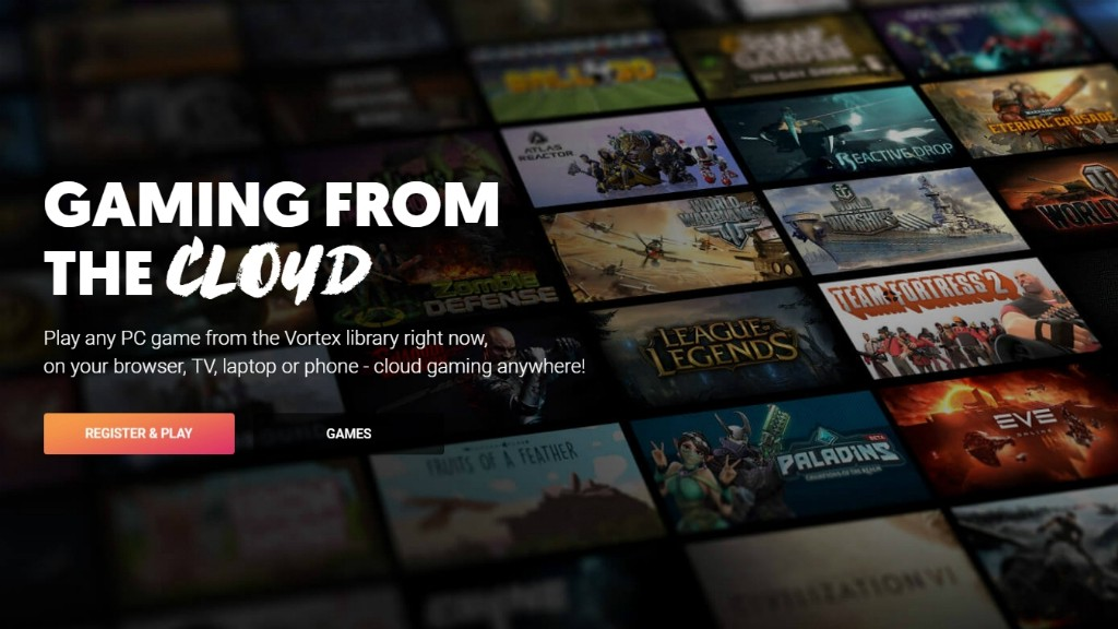 Cloud gaming: from Playkey to Google Project Stream