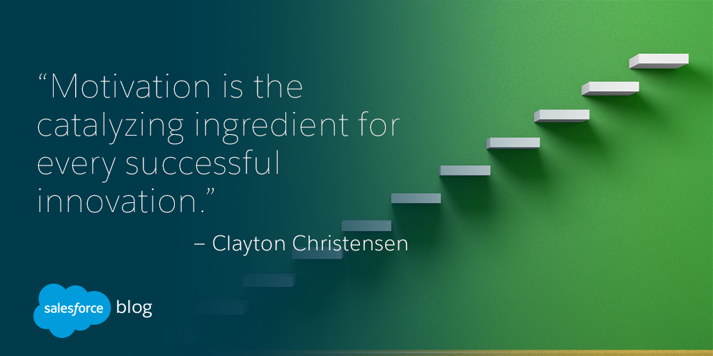 23 Inspiring Quotes For Growing Your Business In 2016 By Salesforce Grow For Growing Companies Medium