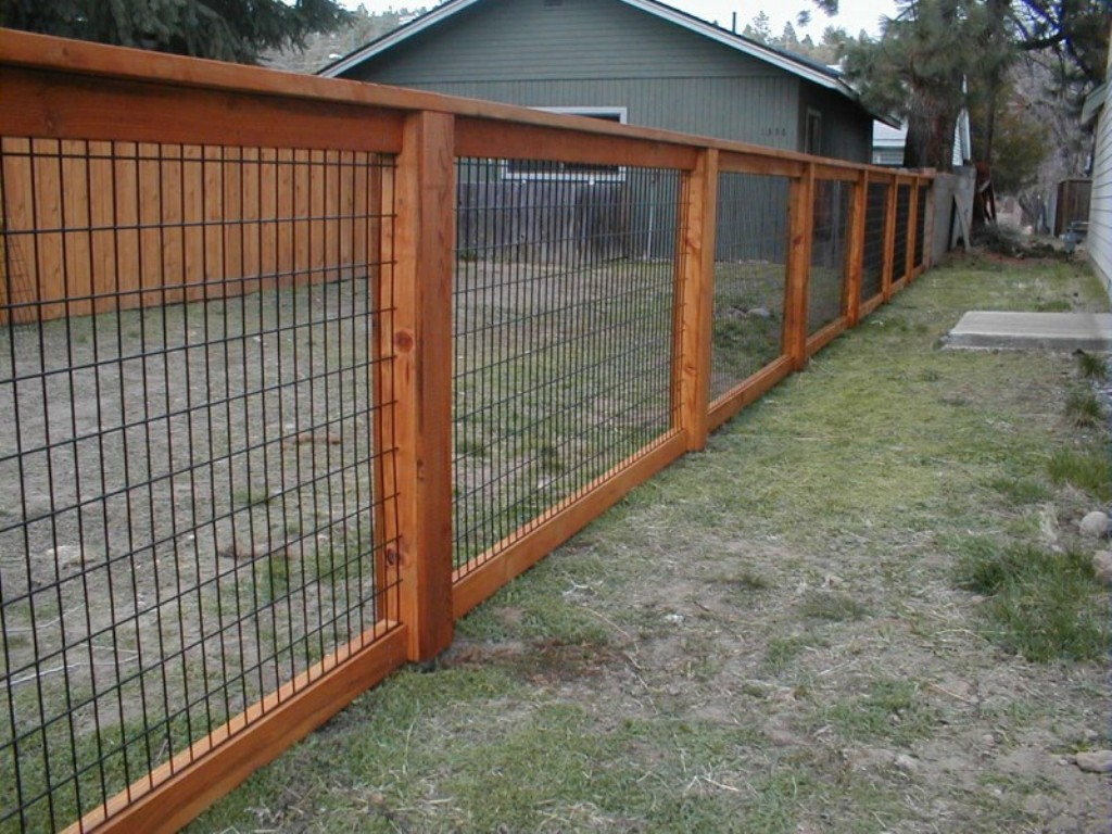 What Sort Of Chain Link Fence You Ll Be Able To Anticipate From The Companies By The Price Of The Wooden Fence Medium