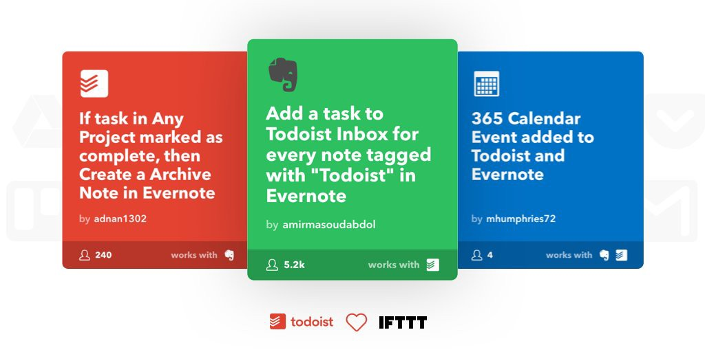 I used TickTick for almost a year and switched to Todoist