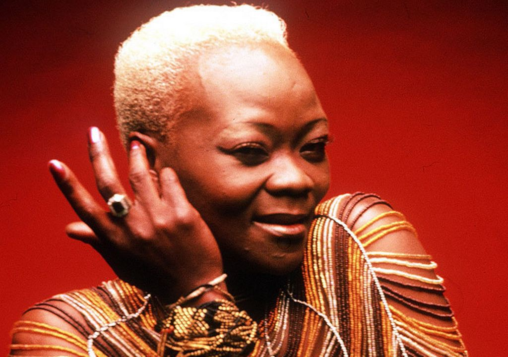 Brenda Fassie — South African and World Pop Music Icon