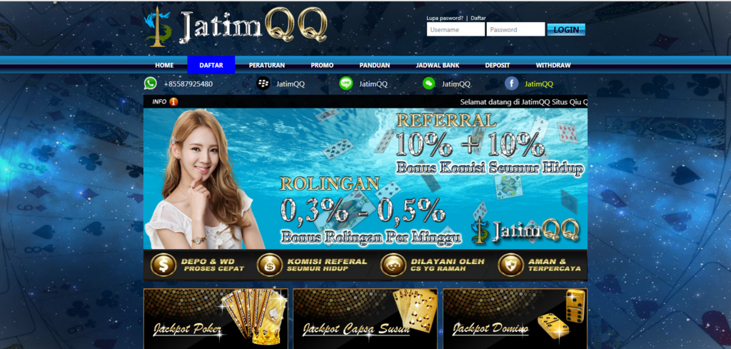 SITUS POKER BRI 24 JAM — Rekomendasi - Best sites poker