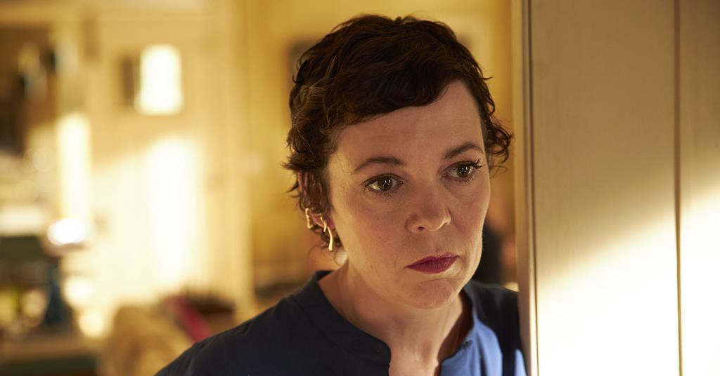 Olivia Colman in The Father | Sony Pictures Classics