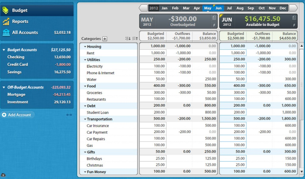 free personal finance software for windows 10