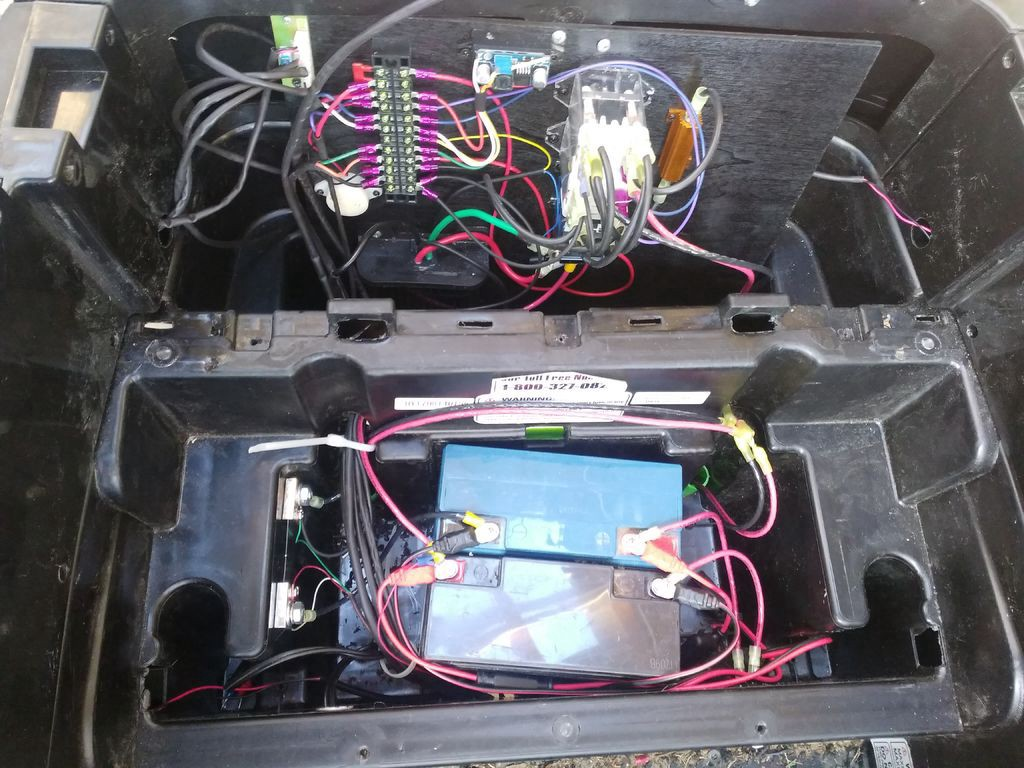 power wheels wiring harness trick out your kid s power wheels car with an esc for better  power wheels car with an esc