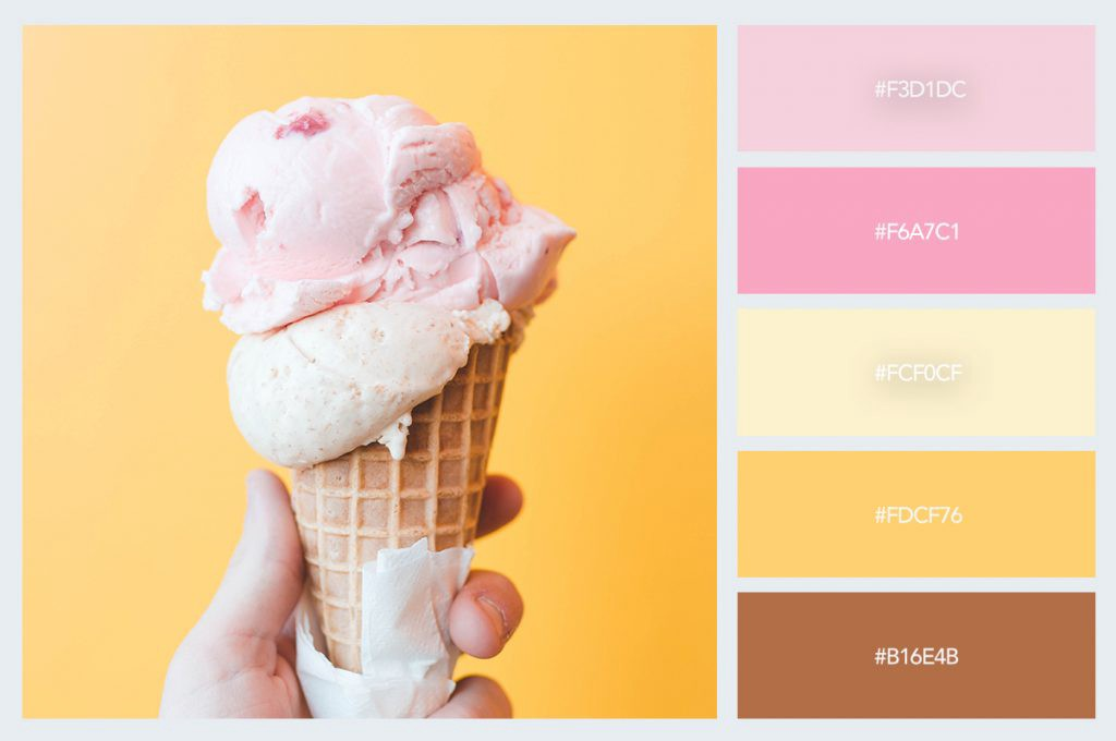 How to Use Pastel Colors in Your Designs [+15 Wonderful