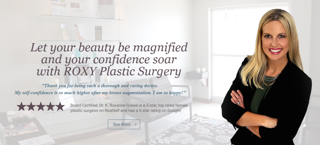 Plastic Surgery Internet Marketing Case Study: 363% Increase