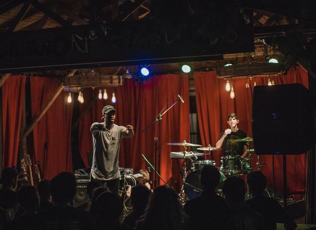 Discovering Local Music: An Interview with Ryan Thomas