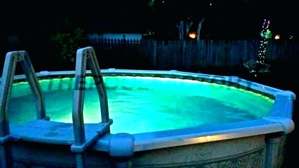 How To Select Above Ground Pool Lights - elvinaryc4 - Medium