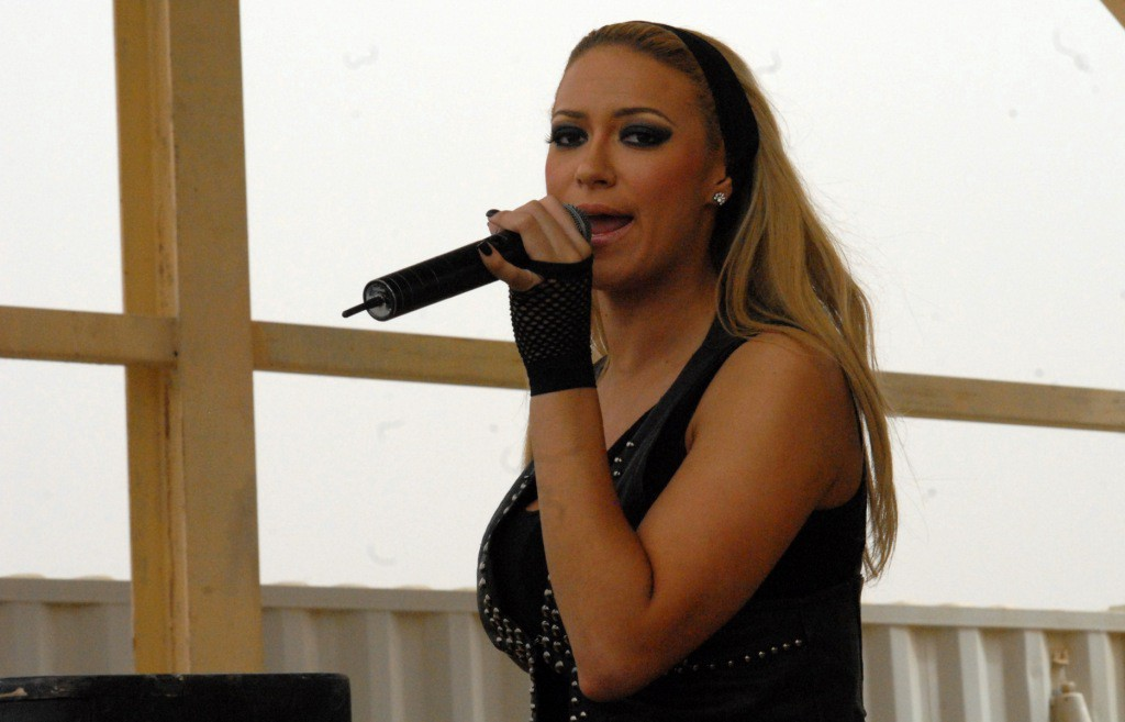 Is Robin Antin a Sexual Abuse Enabler? Former Girl Group
