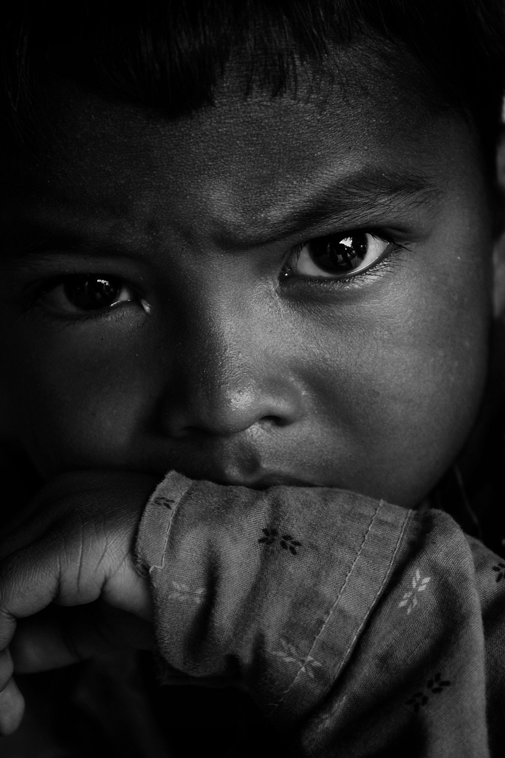 30 Amazing Black White Portraits You Have Never Seen Before