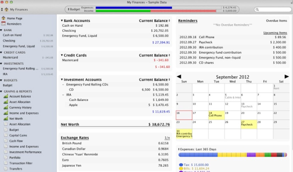 Personal Finance Software for Windows 10 — Best Platforms