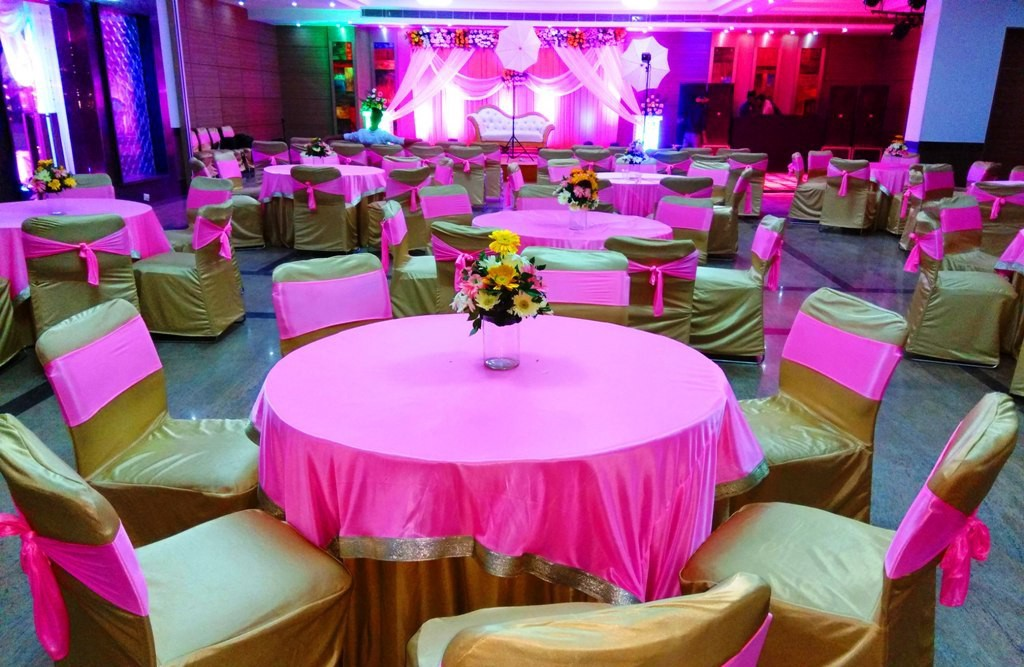 Best wedding resort in gurgaon - Ravi kr keshri - Medium
