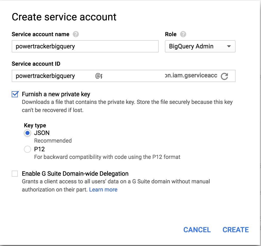 Analyzing AWS Detailed Billing Reports Using BigQuery and ReDash