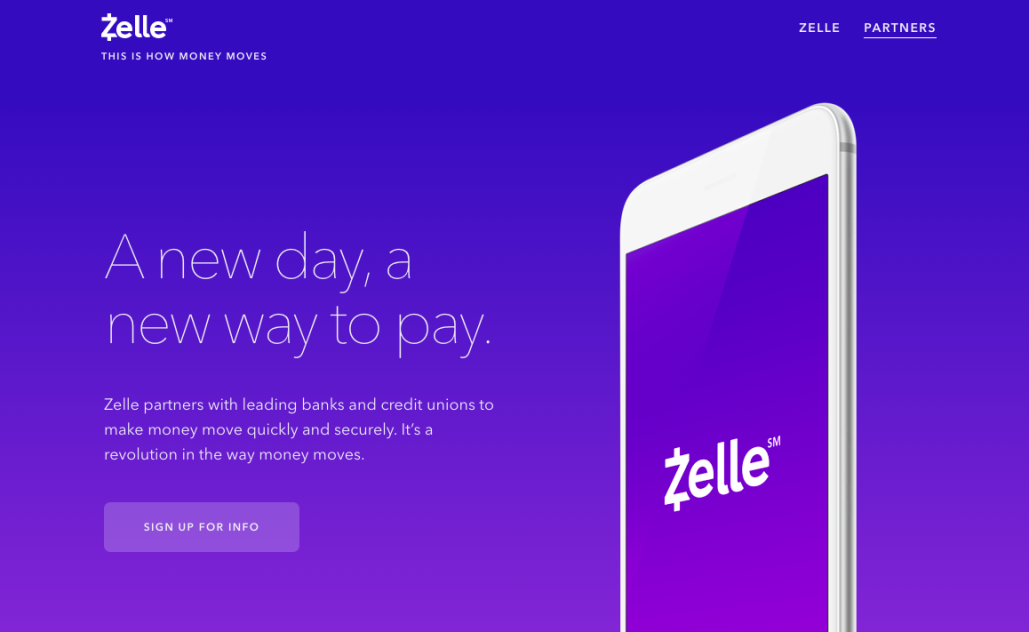 """Zelle: """"Venmo Killer"""" or Just Another Wannabe? - Wharton"""
