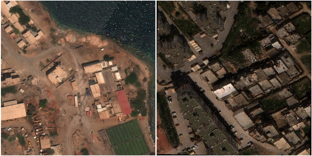Object Detection Baselines in Overhead Imagery with DIUx xView
