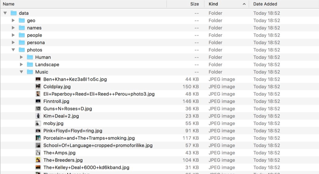 How to hack the Sketch Content Generator Plugin to use your