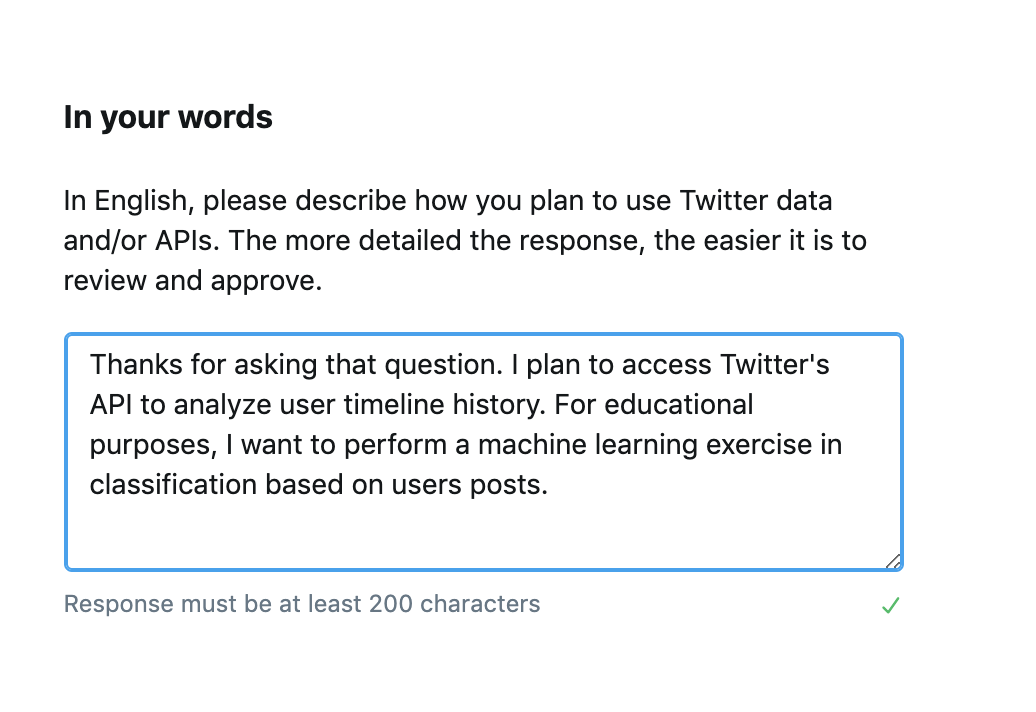 How to Access Twitter's API using Tweepy - Towards Data Science