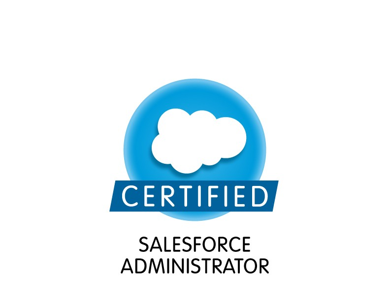 i want to learn Salesforce admin certification