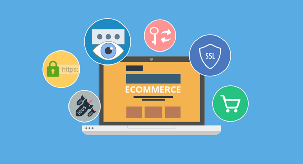 IMPORTANT FEATURES OF An E-COMMERCE WEBSITE