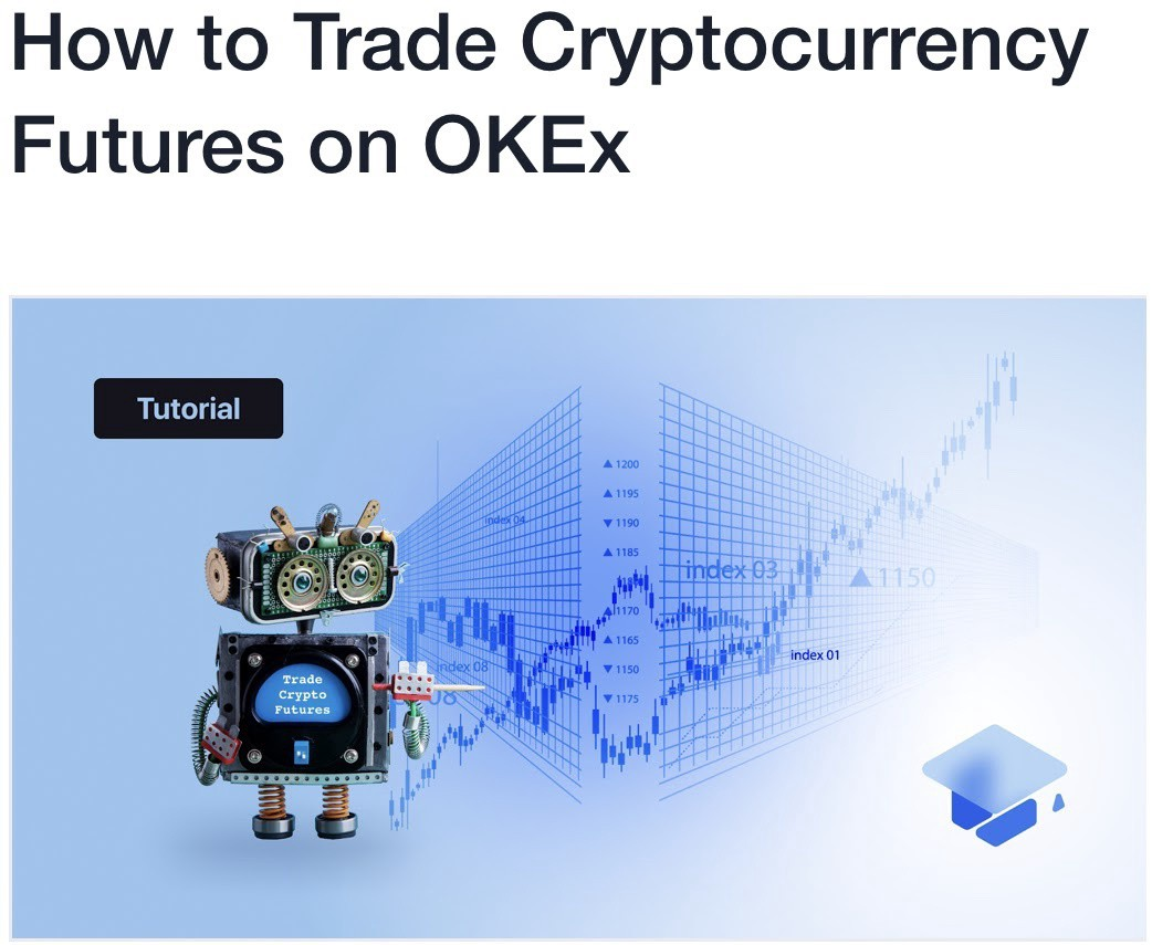 cryptocurrenting trading course