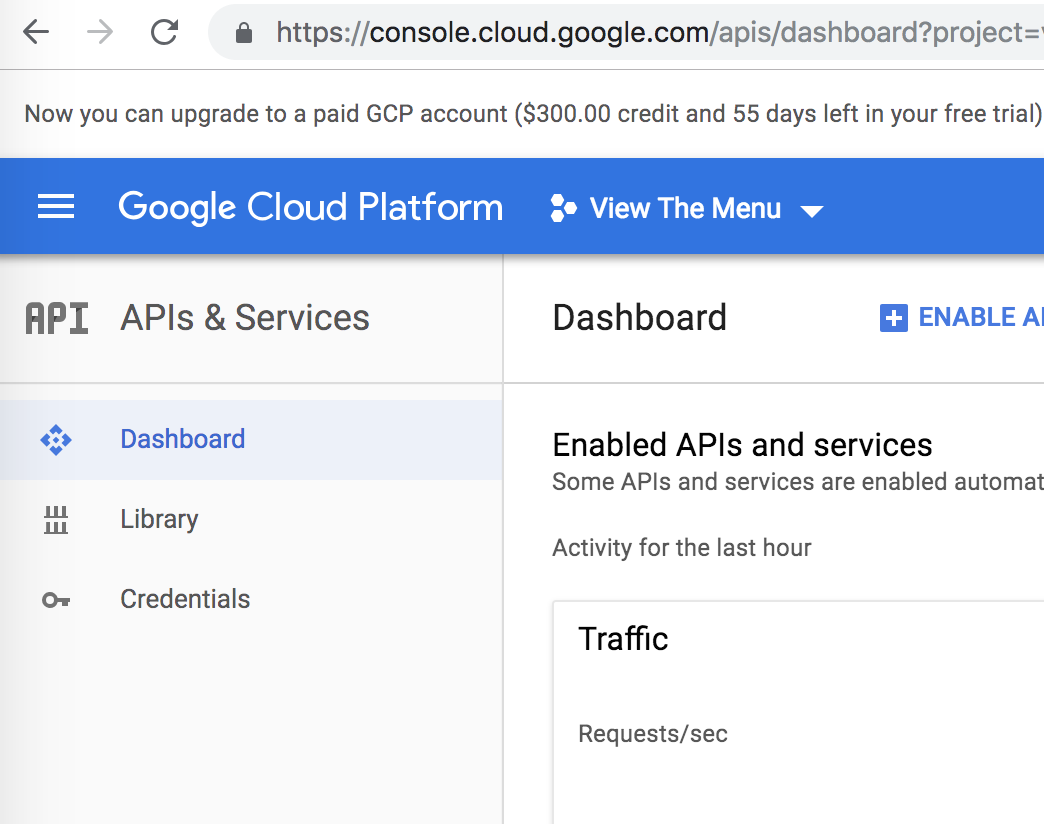 Using Google Cloud Vision With Expo and React Native