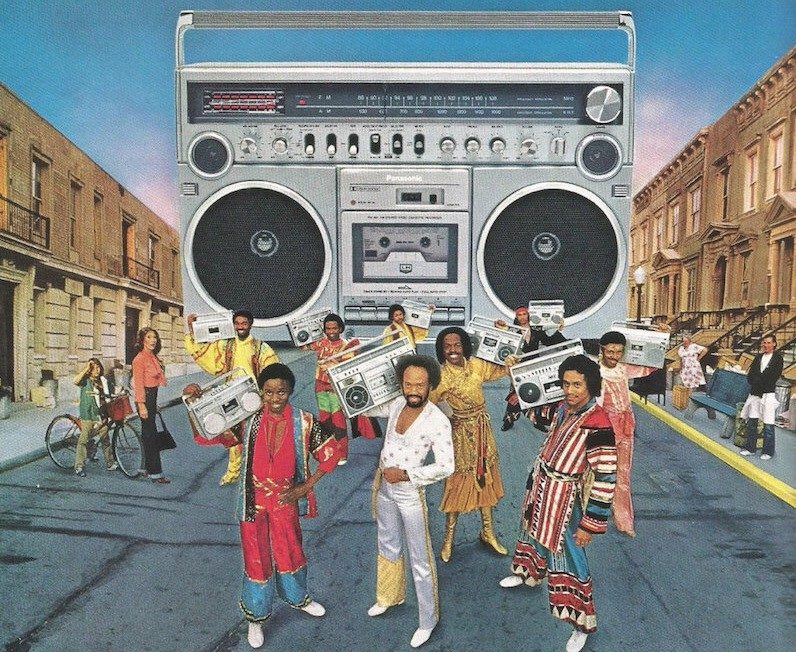 """Turn That Jungle Music Off!"""" — When Rap Was Abhorrent"""