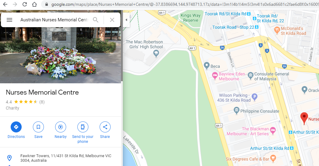 How to Find the Location Where a Photo Was Taken