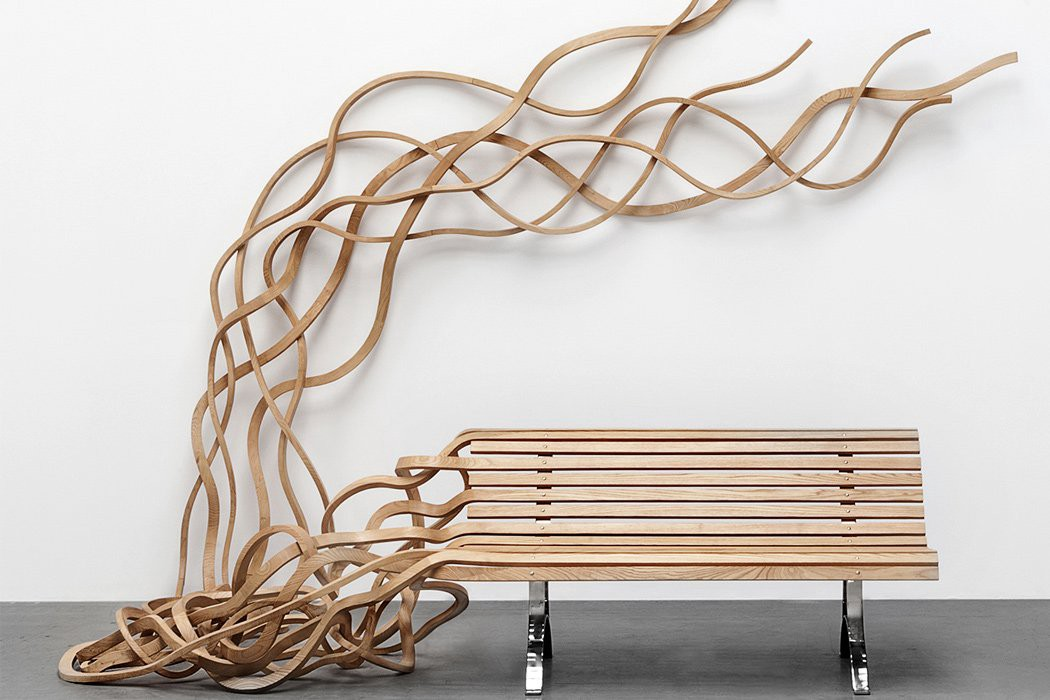 Cool Bench Designs That Make You Want To Sit Even If Rushing
