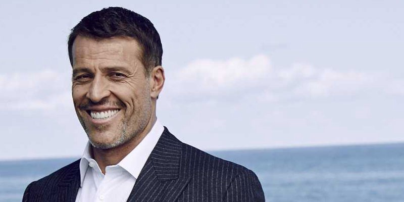 Tony Robbins: The Best Advice I've Ever Been Given - Product