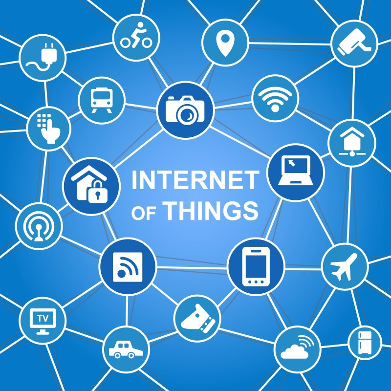 Internet of Things: A Primer for Product Managers - IoT For