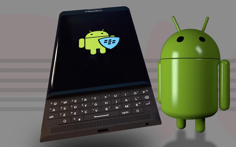 BlackBerry-Secured Android On The Priv — Now That's A Win-Win!
