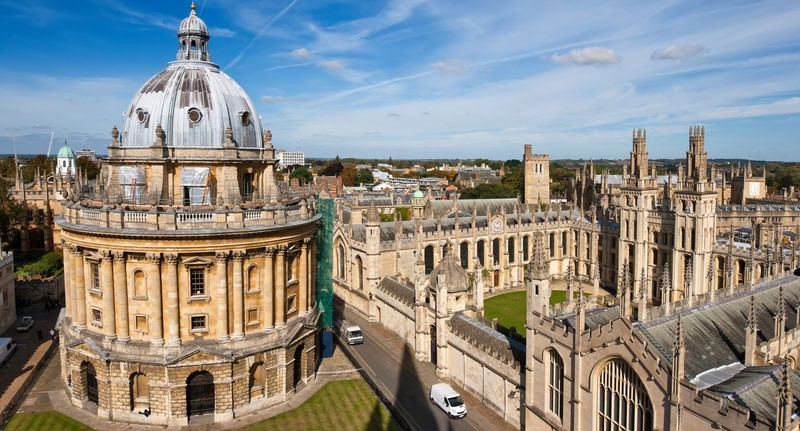 Why grades alone won't get you into Oxford - Junaid Mubeen