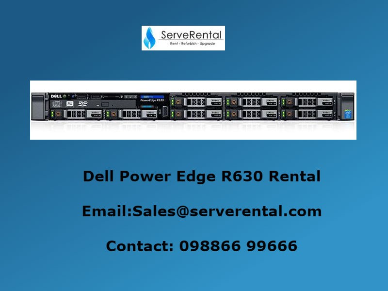 How to configure RAID in Dell PowerEdge R630? - Server