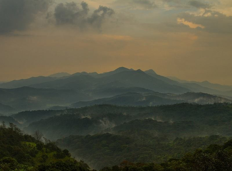 Top Places to visit in Coorg - Hruday Chand Reddy - Medium