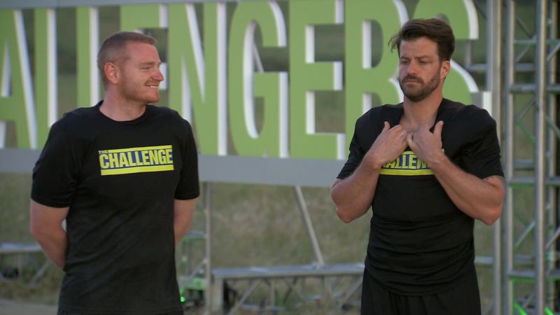 The 7 people you don't want to see in a Challenge elimination