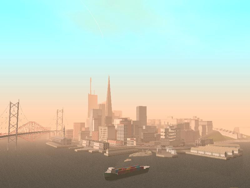 The Best (and Worst) Video Games Set in San Francisco