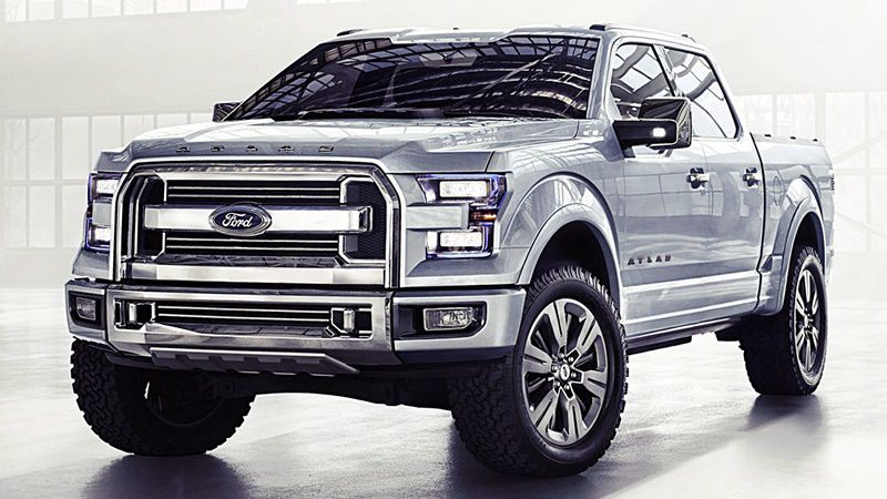 2016 Ford Bronco >> Is The 2016 Ford Bronco Fake Or Not John Dory Medium