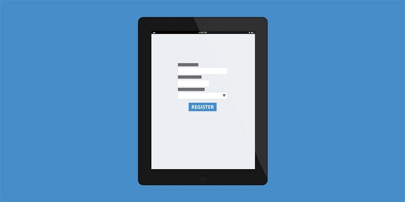 Designing More Efficient Forms: Structure, Inputs, Labels