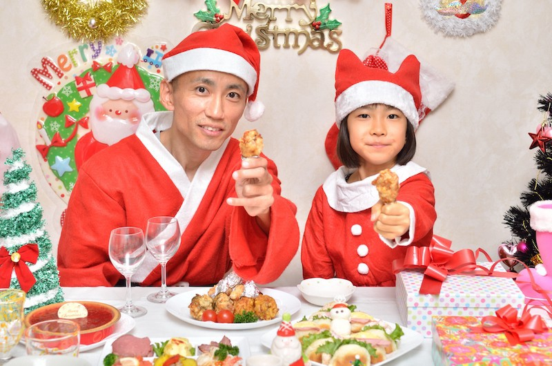 Kfc Japan Christmas.Christmas In Japan A Different Side Of Japan