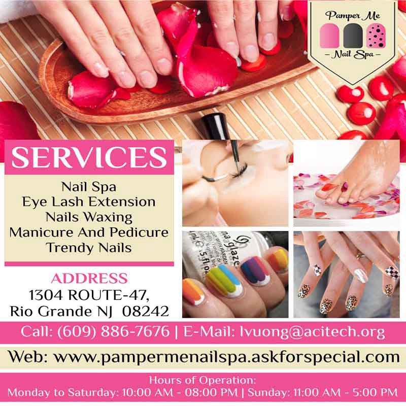 Things To Know About Manicure And Pedicure Pamper Me Nail