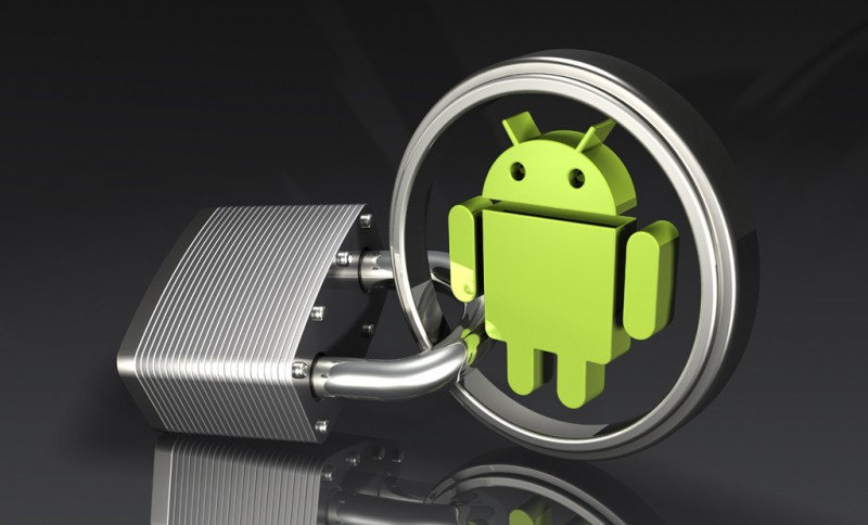 Using the Android Keystore system to store and retrieve