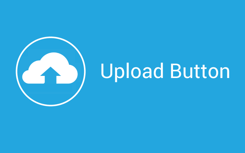 The Custom Upload Button - Tech made Simple