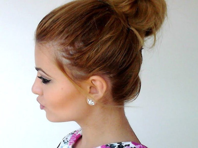 Top 5 Sporty Hairstyles For Short Hair Everyday Hendy