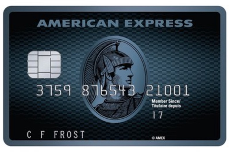 Card Review: American Express Cobalt Card - Daniel Gan - Medium