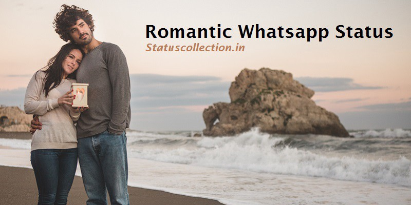 Romantic Whatsapp Status Status Collection Medium