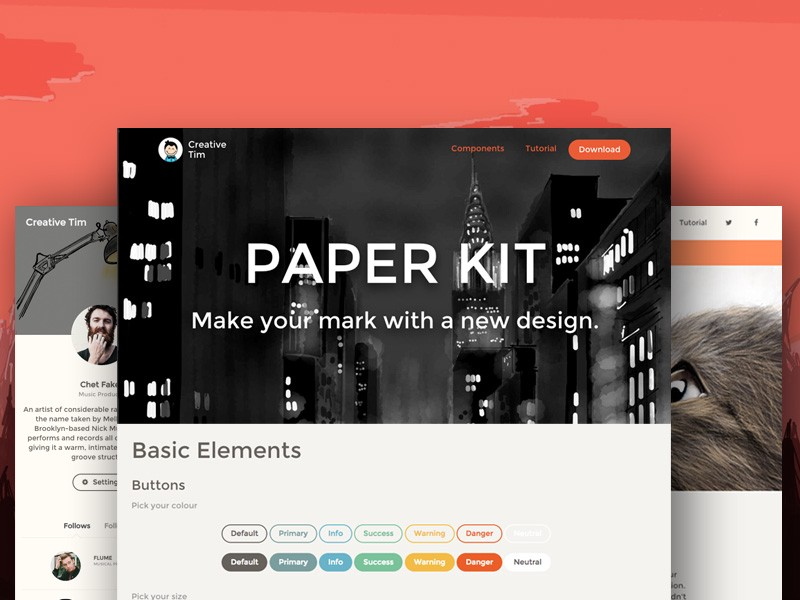 How to Build and Market a Successful UI Kit - BucharestJS